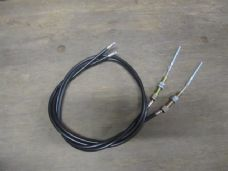 Rotavator Replacement Forward and Reverse Cables. Spare Cables for Tiller.